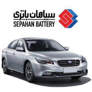 باتری بسترن B۵۰