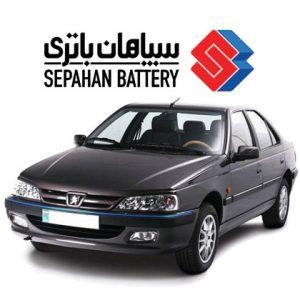 باتری پژو پارس