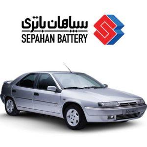 باتری زانتیا