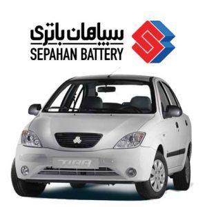باتری مناسب ماشین تیبا