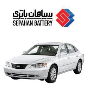 باتری مناسب ماشین آزرا