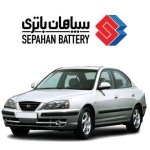 باتری مناسب ماشین آوانته
