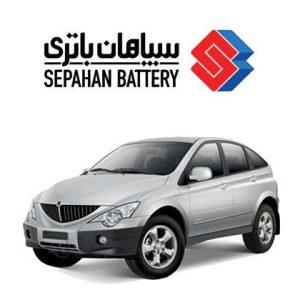 باتری مناسب ماشین اکتیون