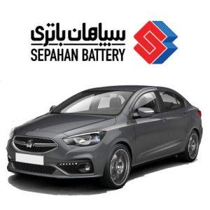 باتری مناسب ماشین شاهین