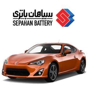 باتری مناسب ماشین جی تی