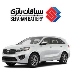 باتری مناسب ماشین سورنتو