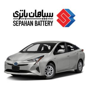 باتری مناسب ماشین پریوس