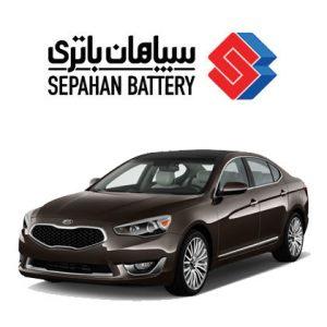 باتری مناسب ماشین کادنزا