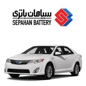 باتری مناسب ماشین کمری GLX