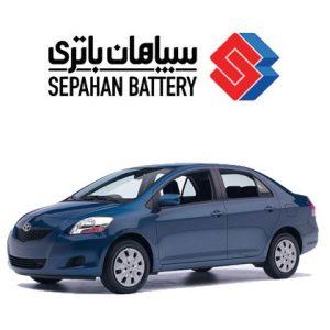 باتری مناسب ماشین یاریس
