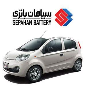 باتری مناسب ماشین MVM 110