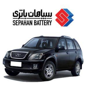 باتری مناسب ماشین MVM X33