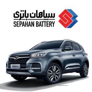 باتری مناسب ماشین MVM X55