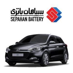 باتری مناسب ماشین i20