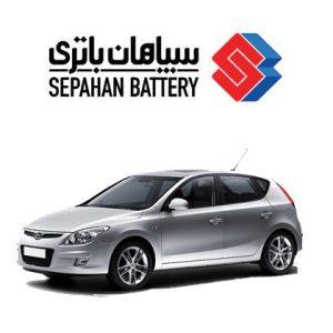 باتری مناسب ماشین i30