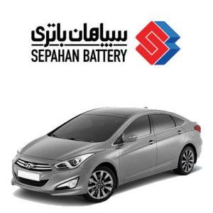 باتری مناسب ماشین هیوندا i40