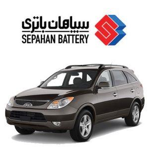 باتری مناسب ماشین ix55